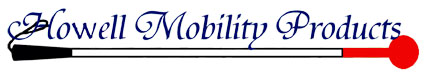 image of the Howell Mobility Products Logo